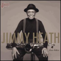 love letter - Jimmy Heath